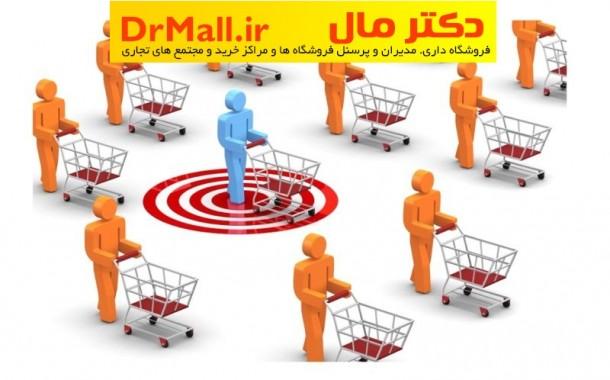 تبلیغات در صنعت خرده فروشی