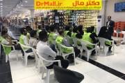 برگزاری دوره ی آموزشی ارتباطات و افزایش فروش فروشگاهی
